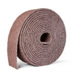 120X10NON WOVEN ROLL RED